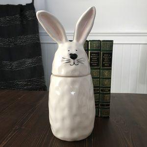 Rae Dunn bunny decor 🐰
